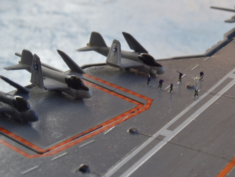 Jet Fuelers