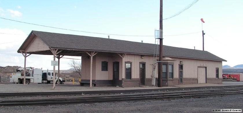 Rincon Depot