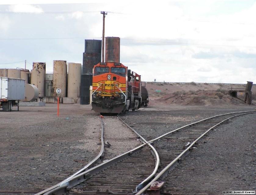 Rincon Engine Spur
