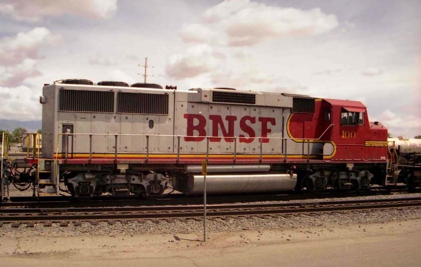 bnsf100