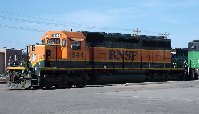 BNSF 1844