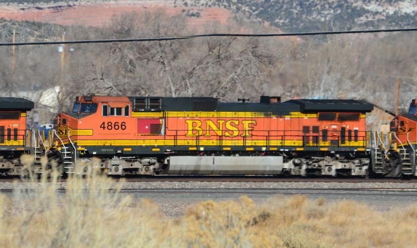 bnsf4866