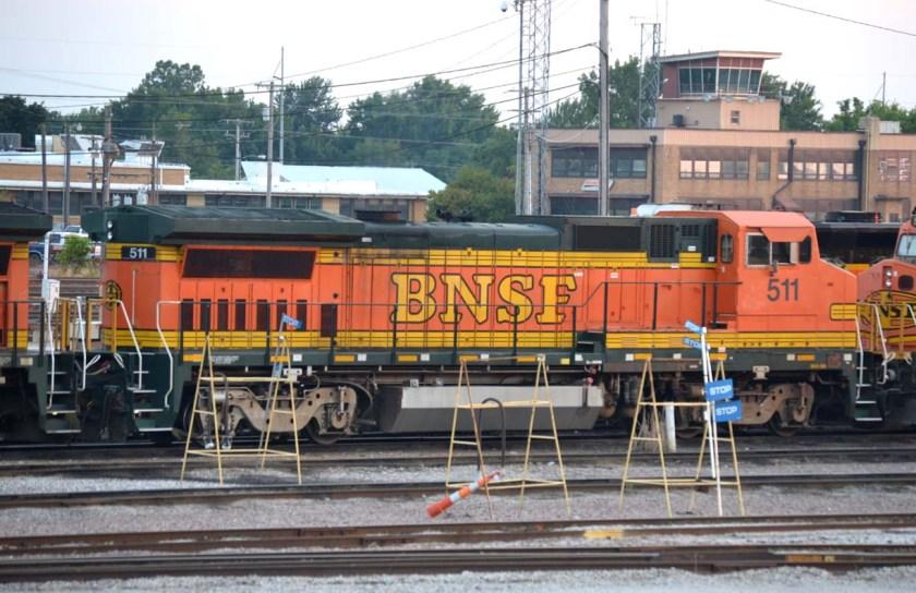bnsf511
