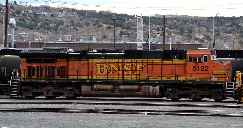 bnsf5122