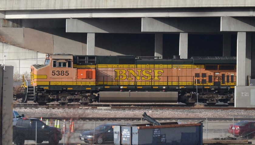 bnsf5385