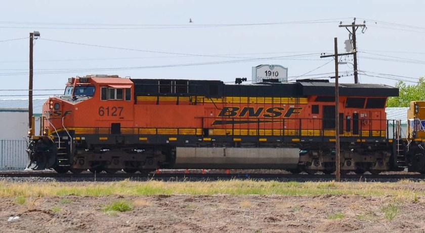 bnsf6127