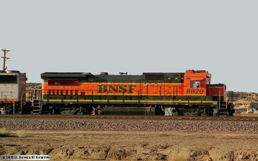 bnsf8620-gallup-2002-01-26