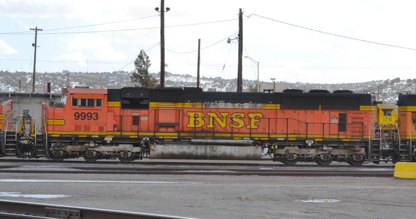 bnsf9993