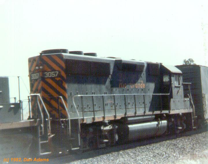 drgw3057