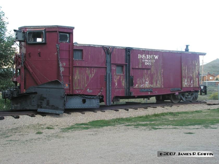 DRGW 044