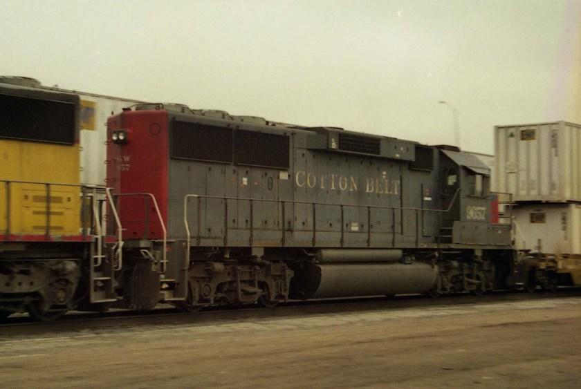 SSW9657