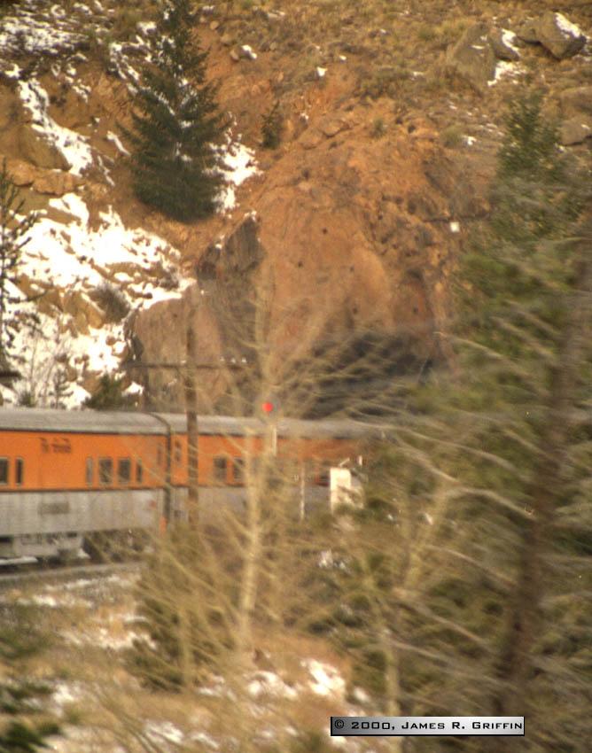 Ski Train-2000-12-28-05 Tunnel 22