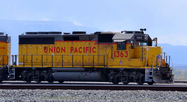 UP1363