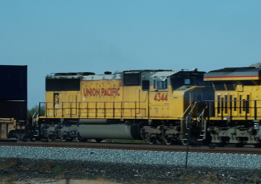 UP4344