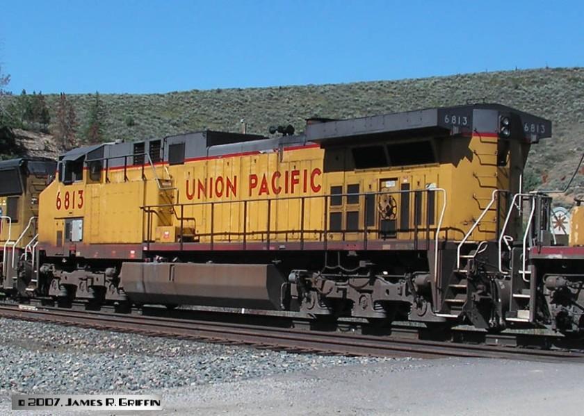 UP6813