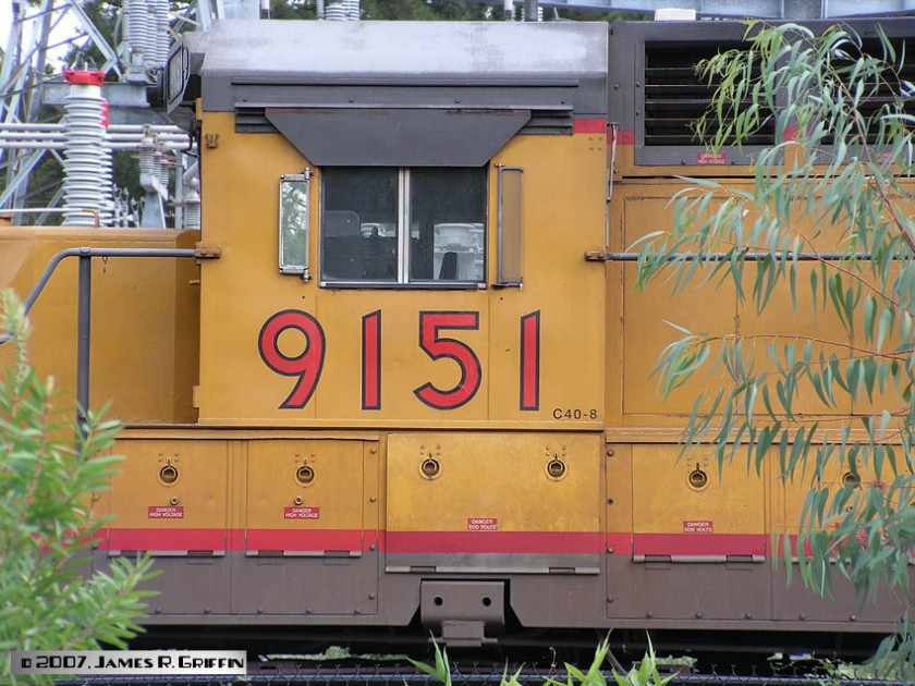 UP9151