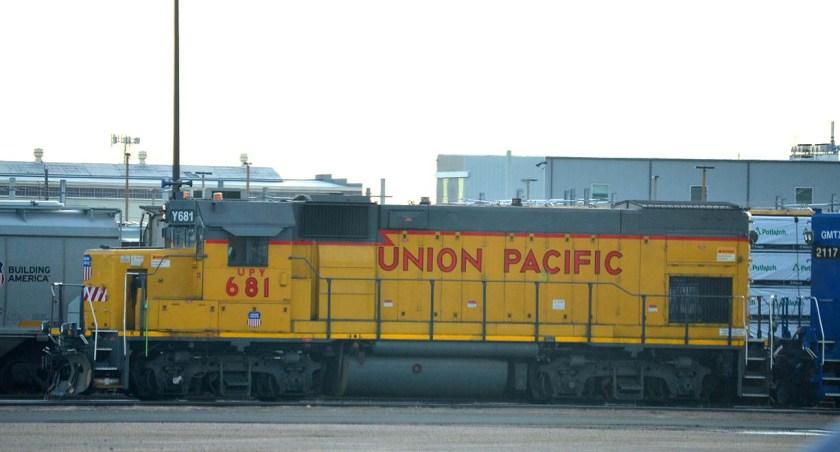UPY681