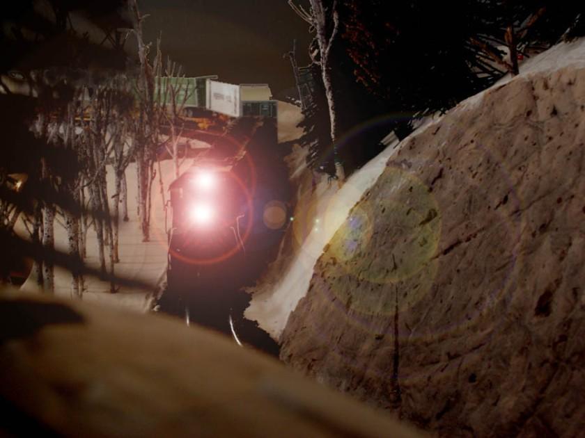lpd railblazer vasquez