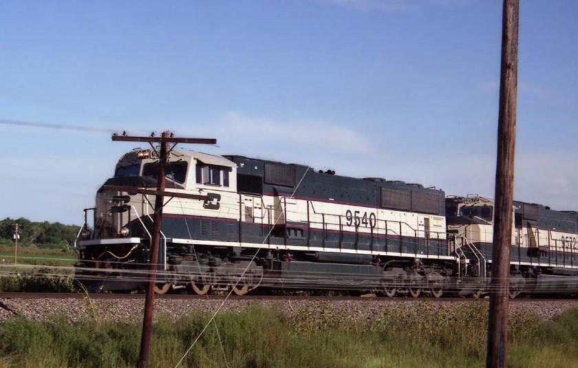 BN-9540-1995-09