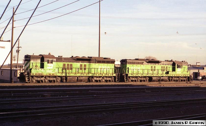 BN-SD9s
