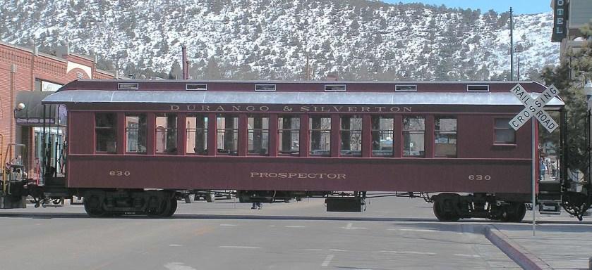 Coach 630 Prospector