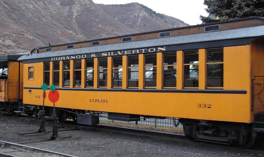 Coach 332 La Plata 2009