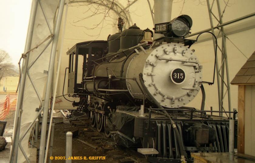 DRGW315