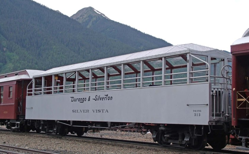 Silver Vista 313