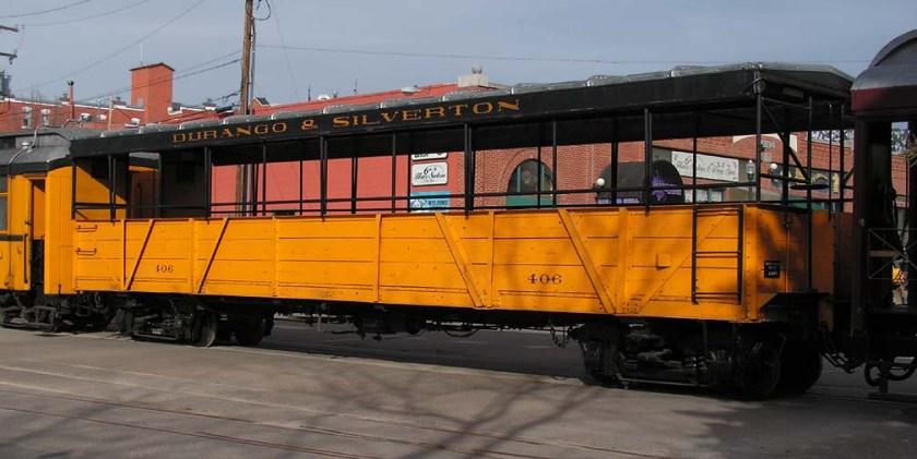 gondola 406 2010