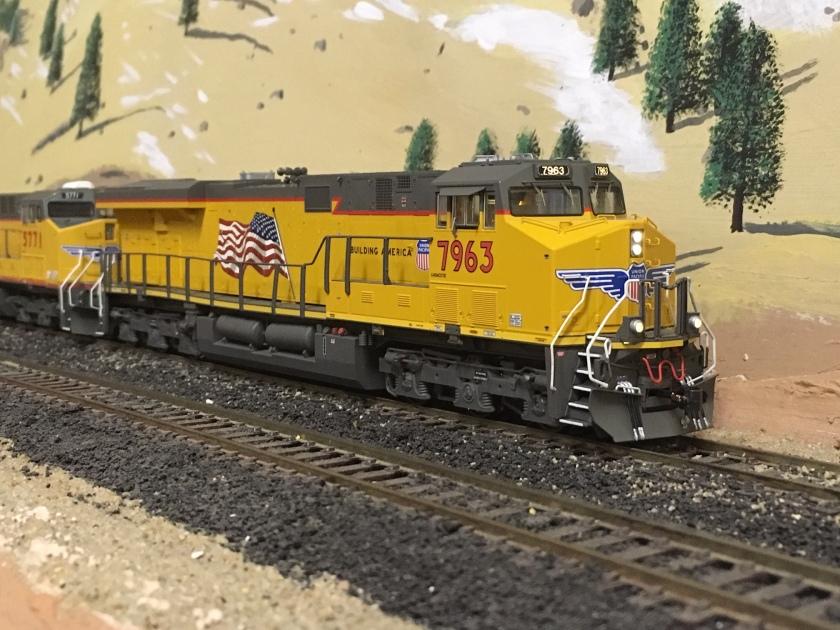 UP7963