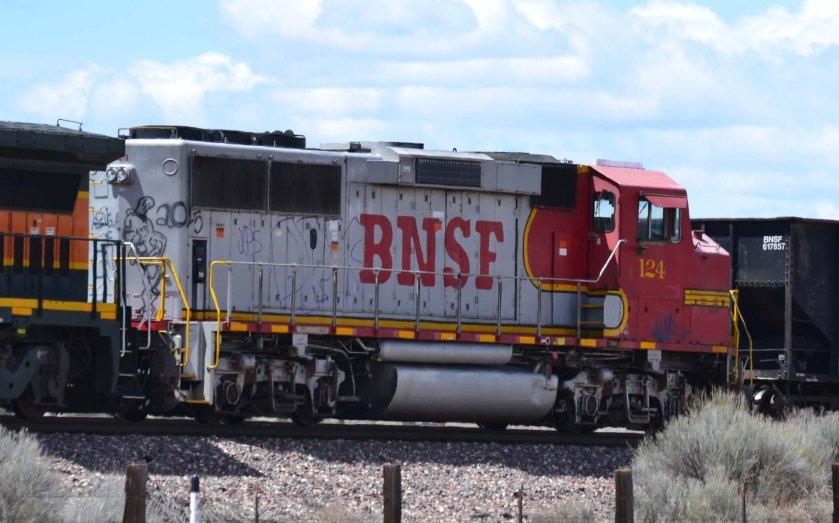 BNSF124 4/27/2016