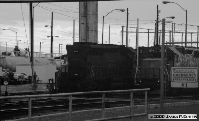Tucson Service 2000-3