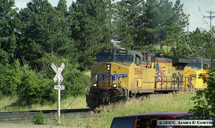 UP5864W-Plainview-2005-07