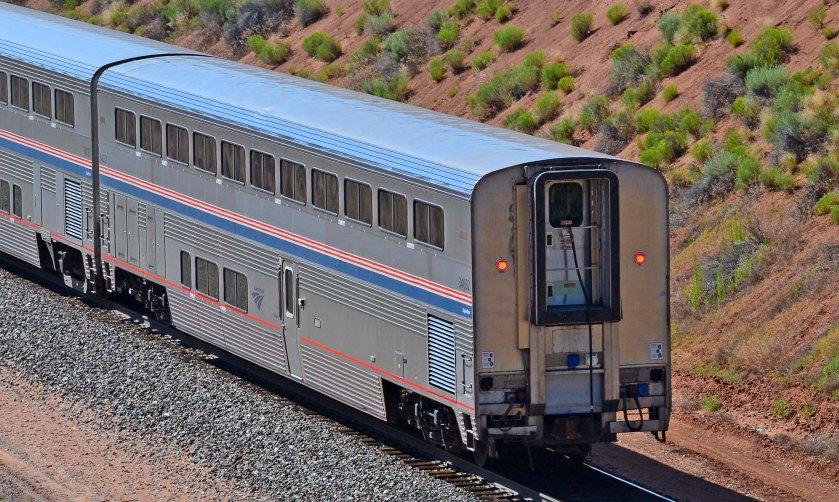 AMTK S1 Coach 34032