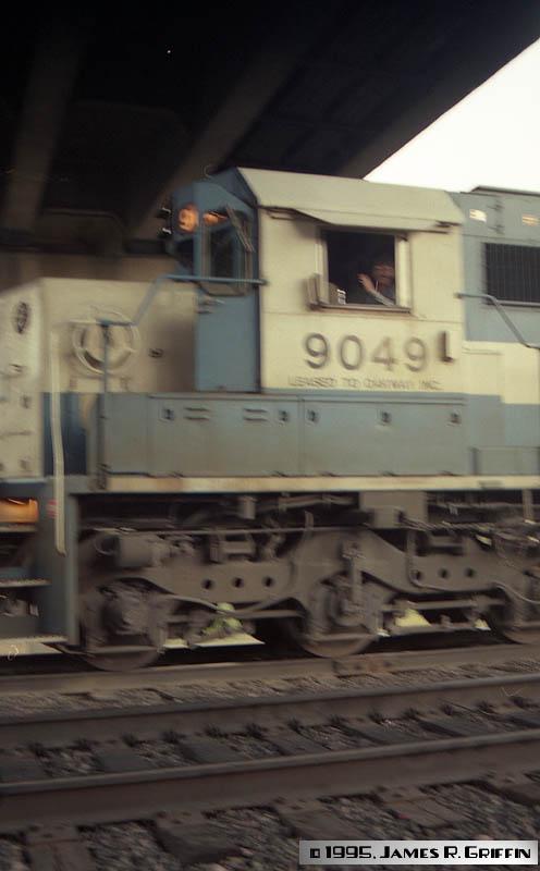 BN-1995-09-06 Oakway 9049