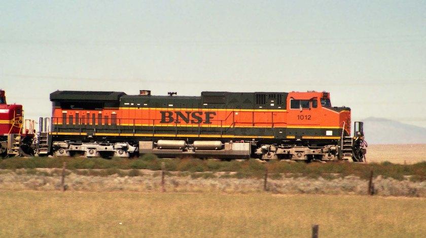BNSF1012 1997-October