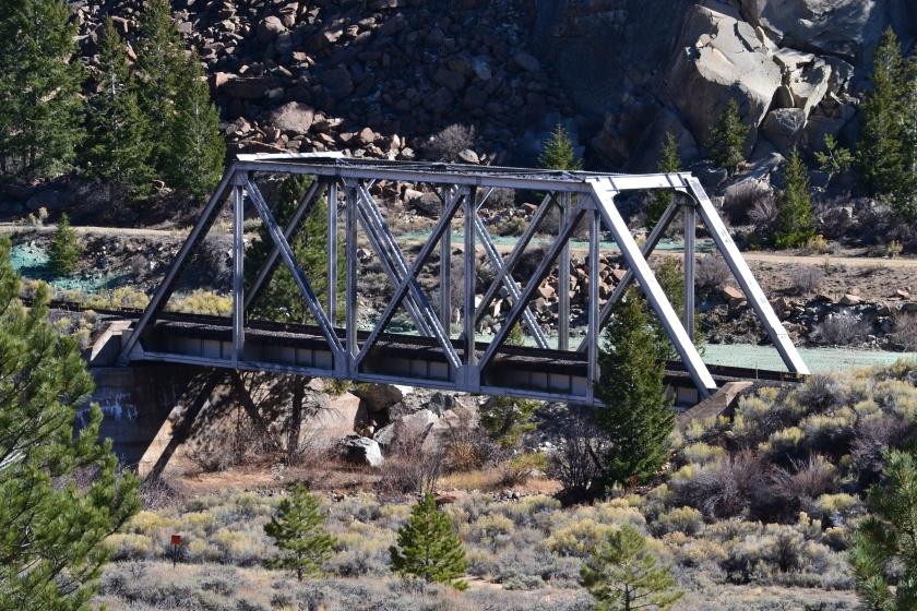Arkansas Truss Bridge