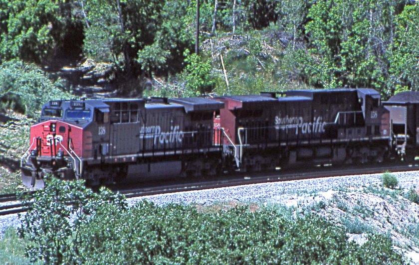 SP138 SP158
