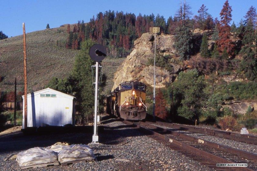 UP6416 SP370