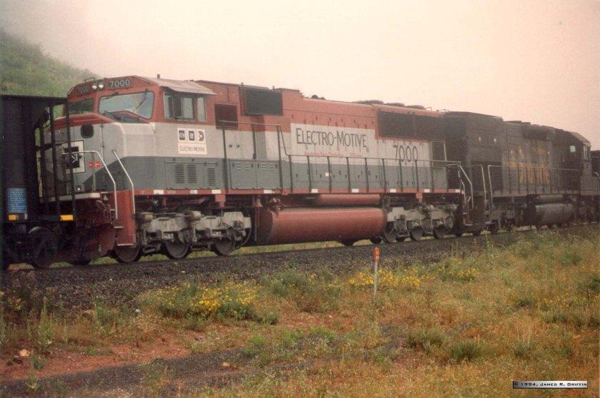 EMD 7000