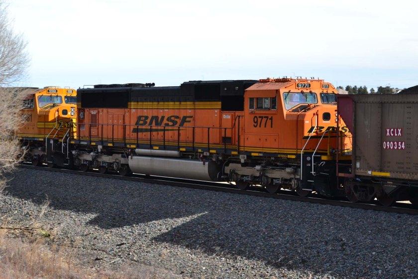 BNSF9771 2020
