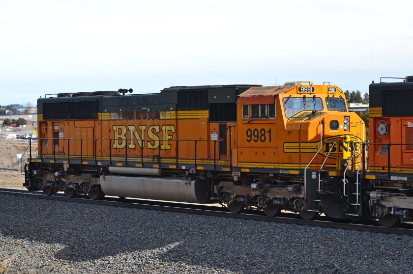BNSF9981 2020