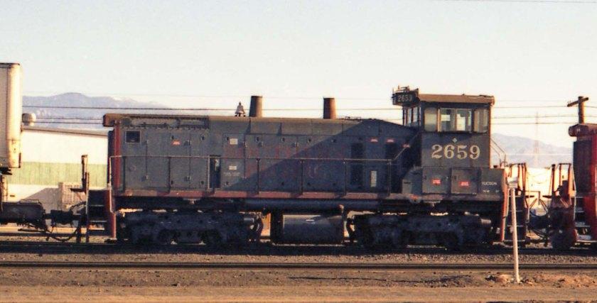 SP2659 1988