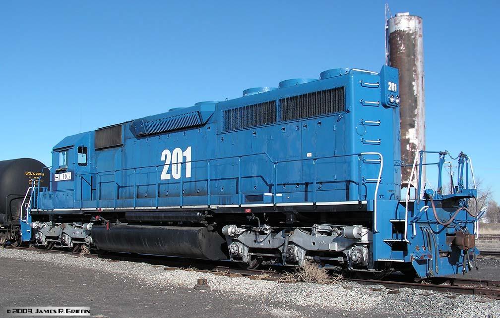 SLRG 201