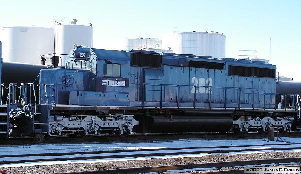 SLRG 202