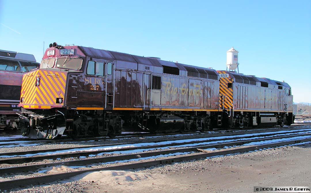 SLRG 227