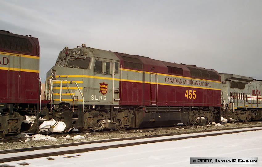 SLRG455 2007-01-01
