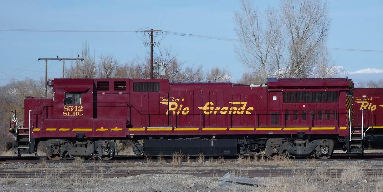 SLRG 8542