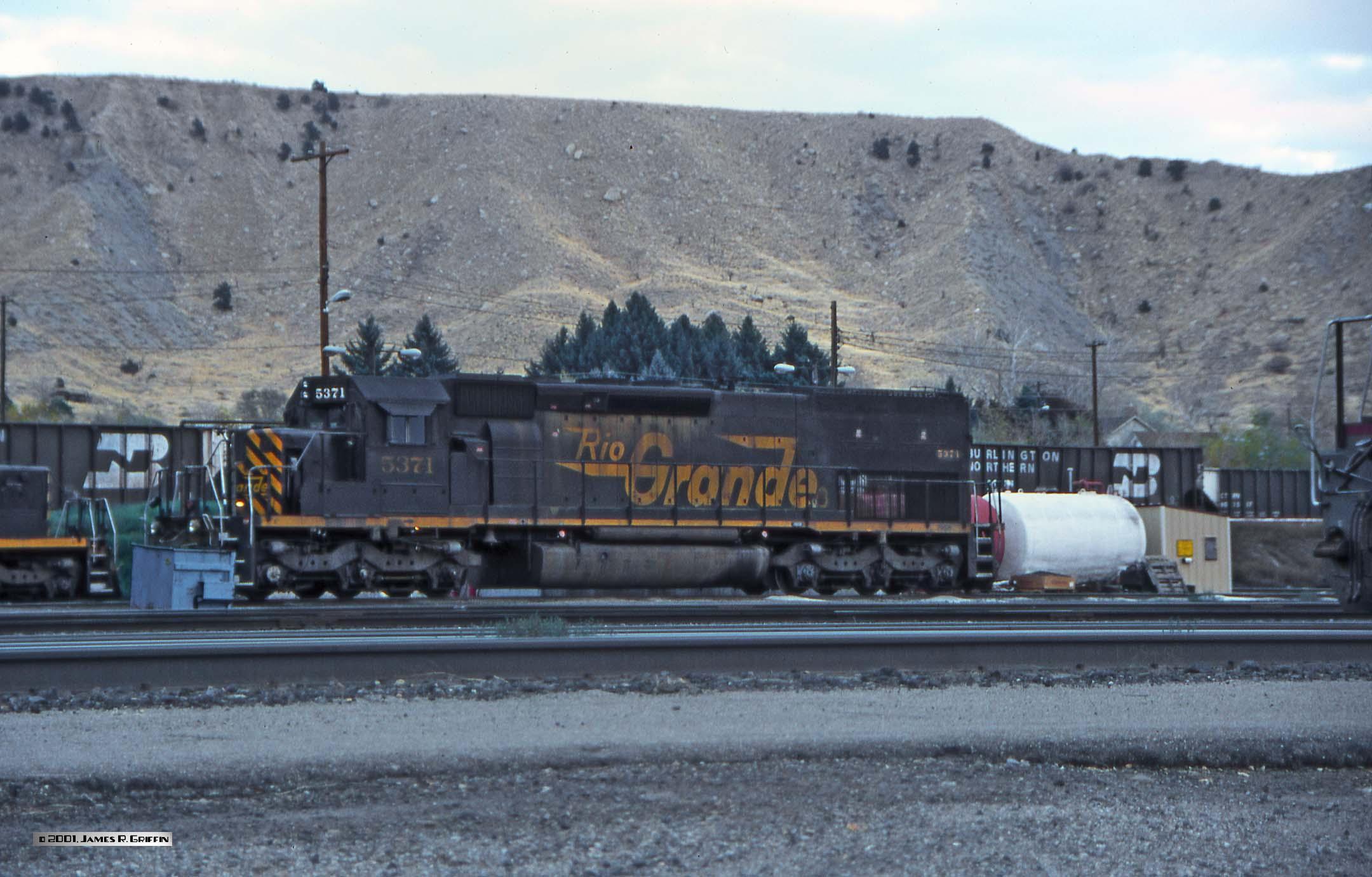 drgw5371-2001